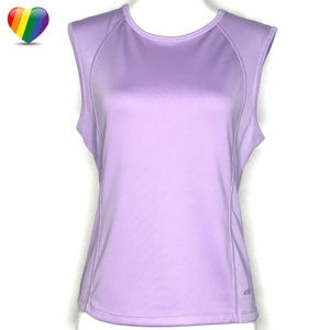Avia Athletic Workout Muscle Tank Top A130346